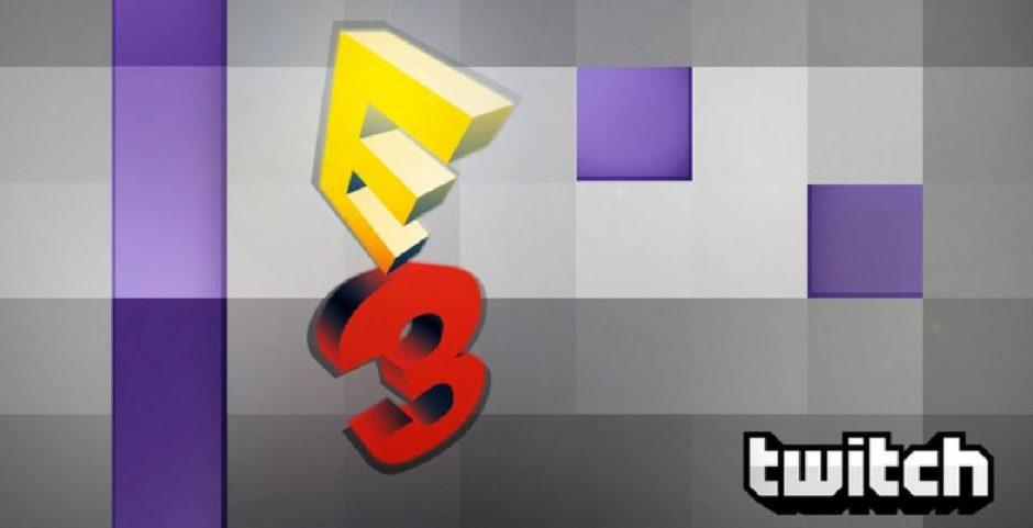 Twitch überträgt E3 – Auch unangeküdigte Titel werden gezeigt