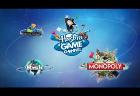 Ubisoft stellt Hasbro Game Channel vor