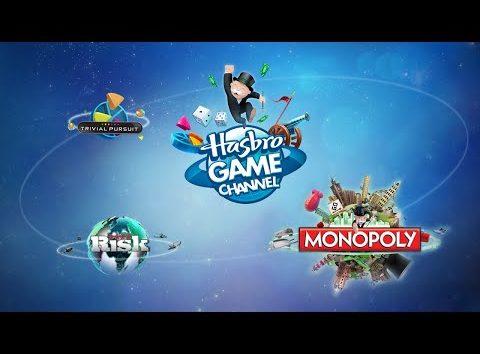 Ubisoft stellt Hasbro Game Channel vor