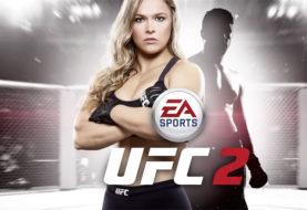 EA SPORTS UFC 2 - Release und Gameplay-Trailer veröffentlicht