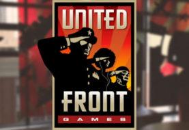 United Front Games schließt seine Pforten?