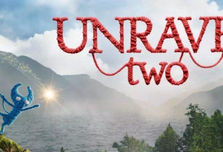 Review: Unravel Two - Ein Yarn kommt selten allein