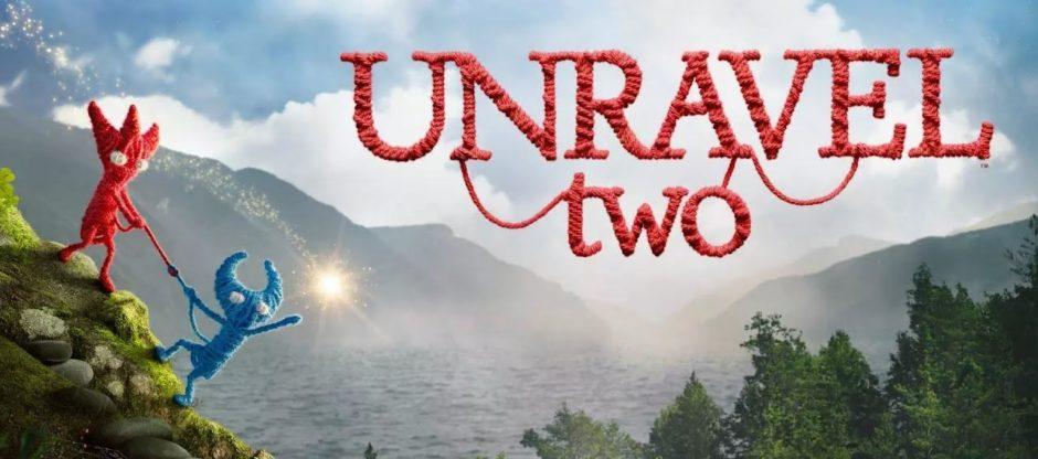 Review: Unravel Two – Ein Yarn kommt selten allein