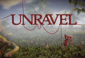 Unravel - Heute schon im Store herunterladbar!