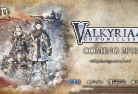 Valkyria Chronicles 4 - Sega kündigt neuen Teil an