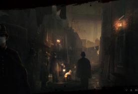 Vampyr - Erste Screenshots aufgetaucht