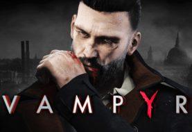 Vampyr - Ihr werdet euch nicht verwandeln können