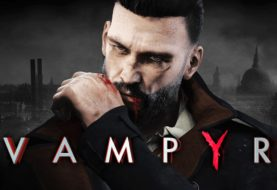 Vampyr - Ein goldener Blutsauger