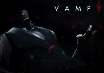 Vampyr - Ein erster Teaser-Trailer des RPGs
