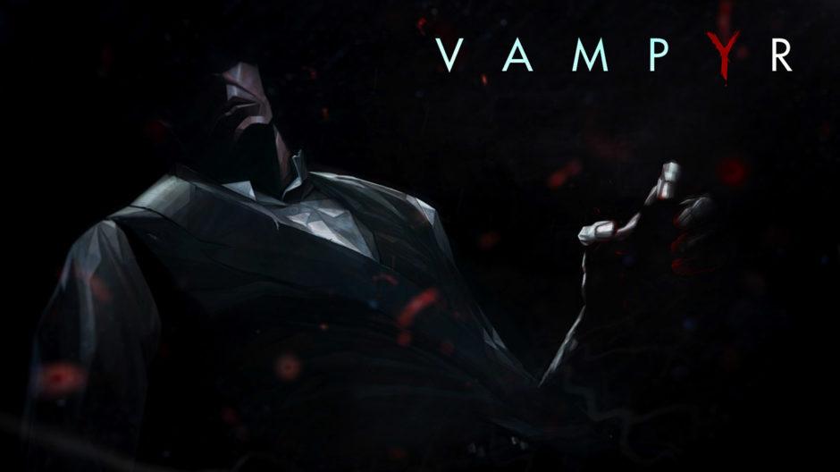 Vampyr – Ein erster Teaser-Trailer des RPGs