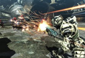 Gerücht: Vanquish 2 exklusiv für Xbox One in Entwicklung
