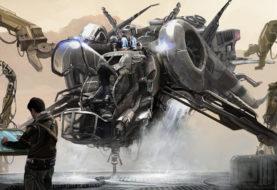 Vector 36 - Der Zukunftracer erscheint auch für Xbox One