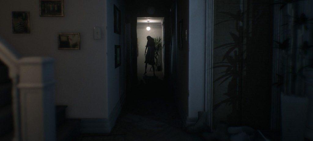 Neues Horror Spiel