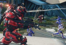 Halo 5: Guardians - Warzone Firefight Gameplay Trailer veröffentlicht