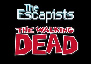 The Escapists The Walking Dead - Team17 kündigen umfangreiches Erweiterungspaket im Zombie-Style an