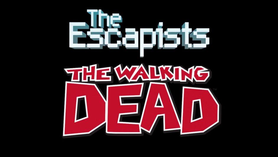 The Escapists The Walking Dead – Team17 kündigen umfangreiches Erweiterungspaket im Zombie-Style an