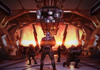 Warface - Free-to-Play-Shooter ab sofort auf Xbox One spielbar