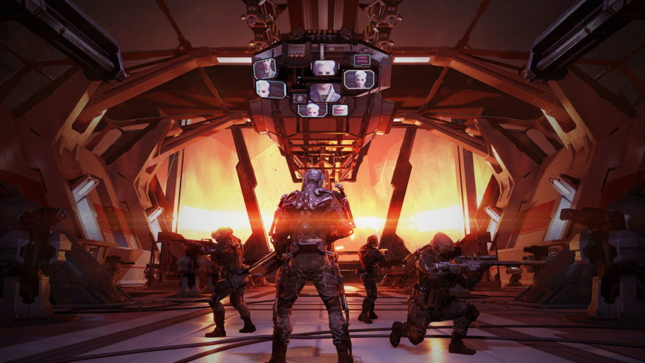 Warface – Free-to-Play-Shooter ab sofort auf Xbox One spielbar