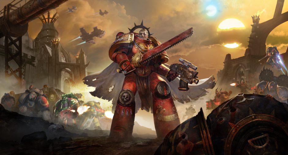 Bigben und Games Workshop arbeiten an neuem Warhammer Hack´n´Slay-Titel