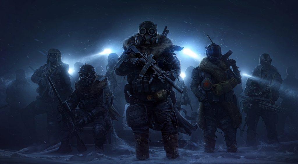 E3 2019: Wasteland 3 erscheint im Frühjahr 2020