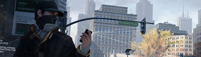 Watch Dogs – Goldstatus erreicht
