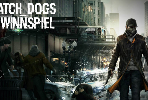 Watch Dogs - Hacke unsere Gewinnspielfrage