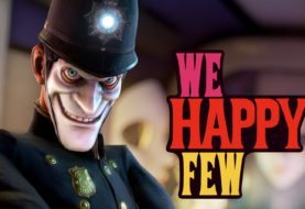 We Happy Few Gameplay - Ein neuer Trailer ist online