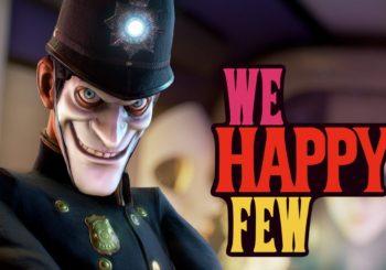 We Happy Few - Der Termin steht fest, es heißt warten