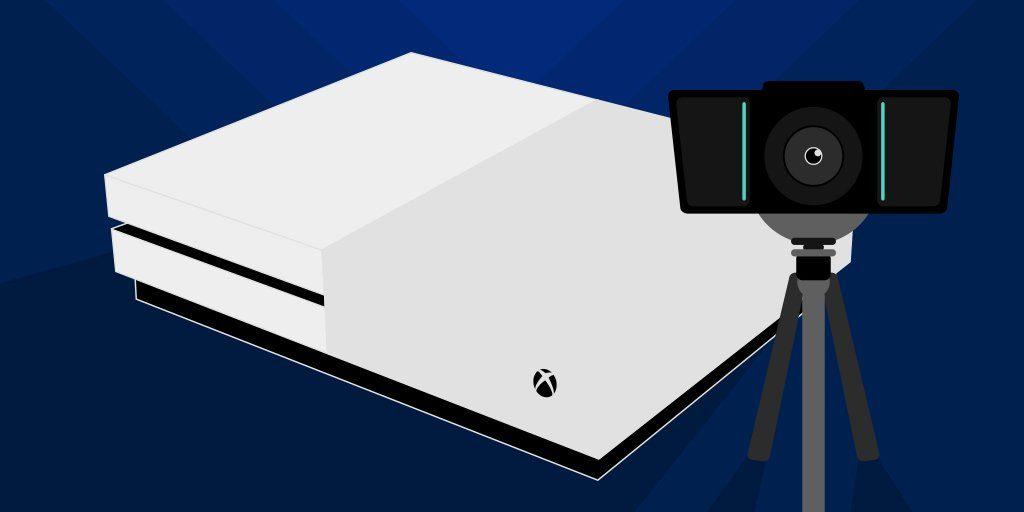 Xbox One – Microsoft arbeitet an neuen Webcams für Xbox und Windows 10