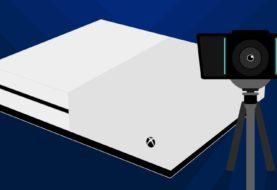 Xbox One - Microsoft arbeitet an neuen Webcams für Xbox und Windows 10
