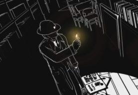 White Night - Das Noir-Horror Spiel erscheint Anfang März