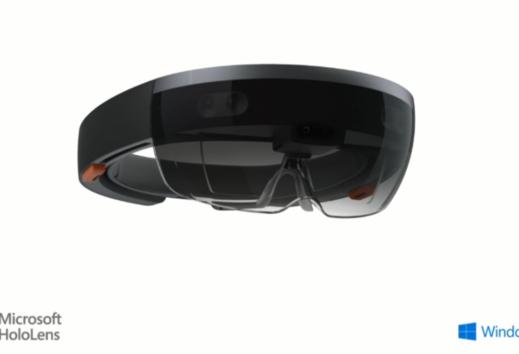 """HoloLens - """"Version 1.0"""" vorerst nicht für Gamer"""