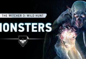 The Witcher 3: Wild Hunt - Entwickler stellen die Monster im Spiel vor