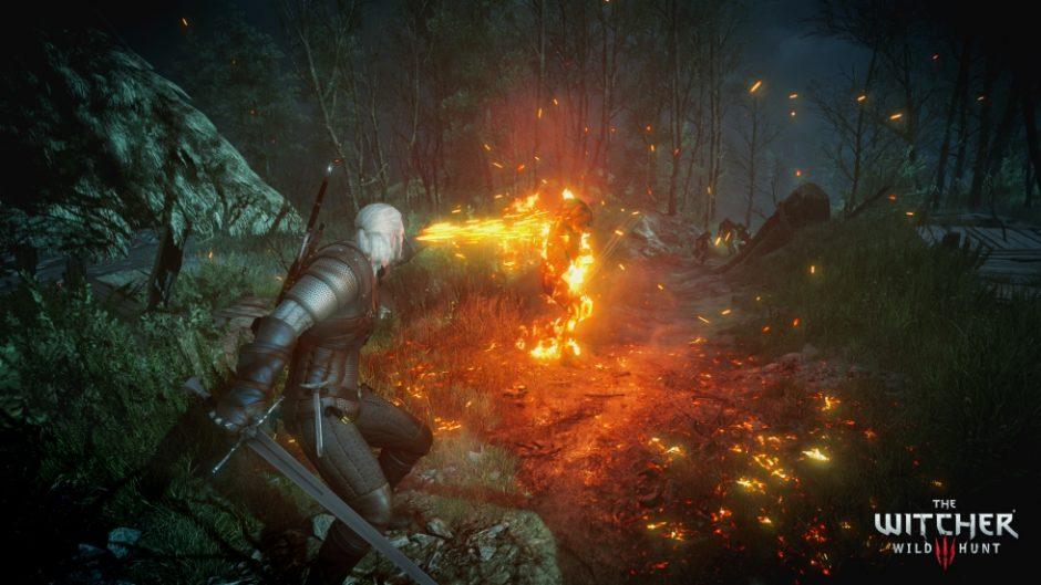 The Witcher 3: Wild Hunt – Patch 1.07 steht vor der Tür + Patchnotes aller Versionen