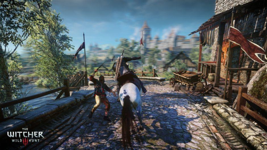 The Witcher 3: Wild Hunt – Neue DLCs für diese Woche online