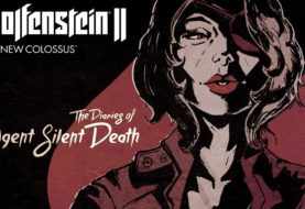 "Wolfenstein 2: The New Colossus - Zweiter DLC ""The Diaries of Agent Silent Death"" ab sofort verfügbar"