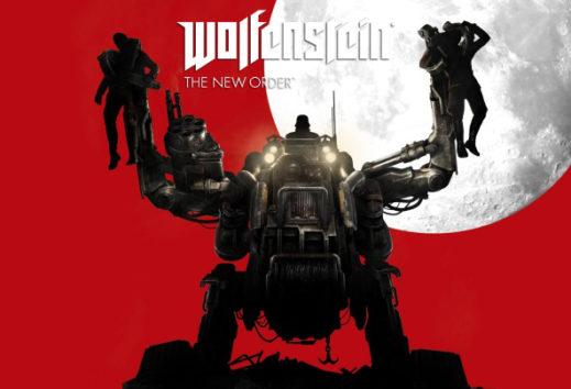 Xbox Game Pass - Erwartet uns nächsten Monat Wolfenstein: The New Order?