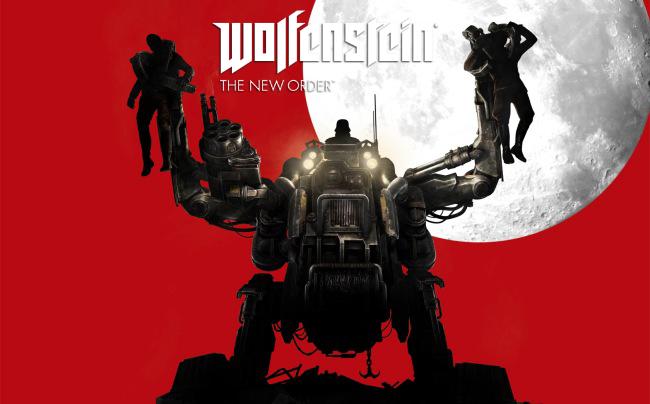 Xbox Game Pass – Erwartet uns nächsten Monat Wolfenstein: The New Order?