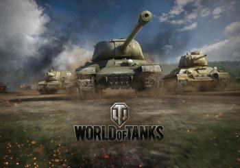 World of Tanks - Project Scorpio Support garantiert