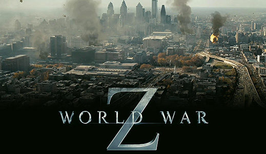 World War Z - Erstes Gameplay