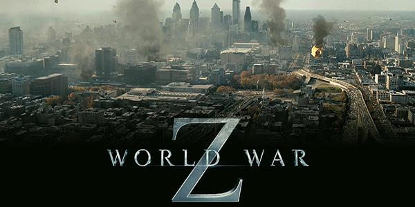 World War Z – Tausend Zombies zur gleichen Zeit