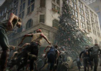 TGA 2017: World War Z - Spiel zum Film angekündigt