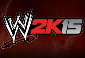 E3: WWE 2K15 - Die ersten Fighter sind bekannt