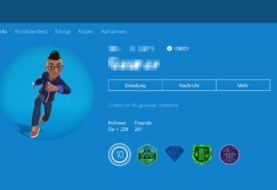 Xbox One Dashboard - Preview-Update Alpha & Skip Ahead 1806: Avatare 2.0 stehen zum testen bereit