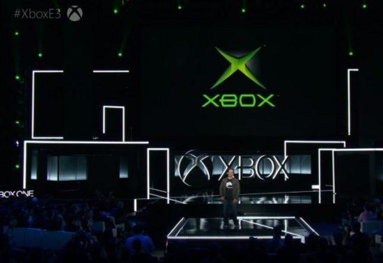 E3 2017: Microsoft schaltet original Xbox-Titel für das Abwärtskompatibilitätsprogramm frei