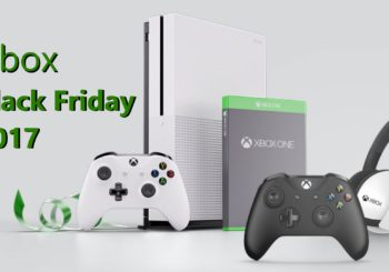 Xbox One - Microsoft startet Black Friday mit allerhand Angeboten
