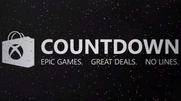 Xbox Store Countdown Sale – Alle Angebote der ersten Woche im Überblick