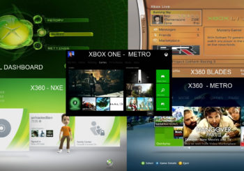 Special: Das Xbox Dashboard und seine Features damals und heute