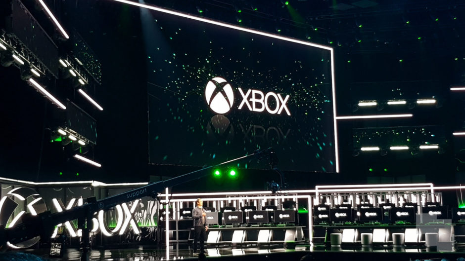 Gerücht: E3 2019 – Sind das die Ankündigungen für die Xbox-Pressekonferenz?