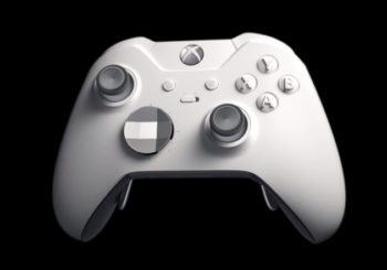 Xbox One - Microsoft patentiert neuartige Radial-Tastaturfunktion für den Controller